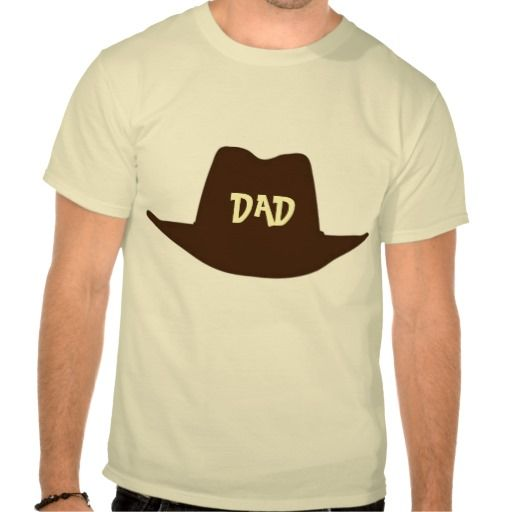 father's day shirt project