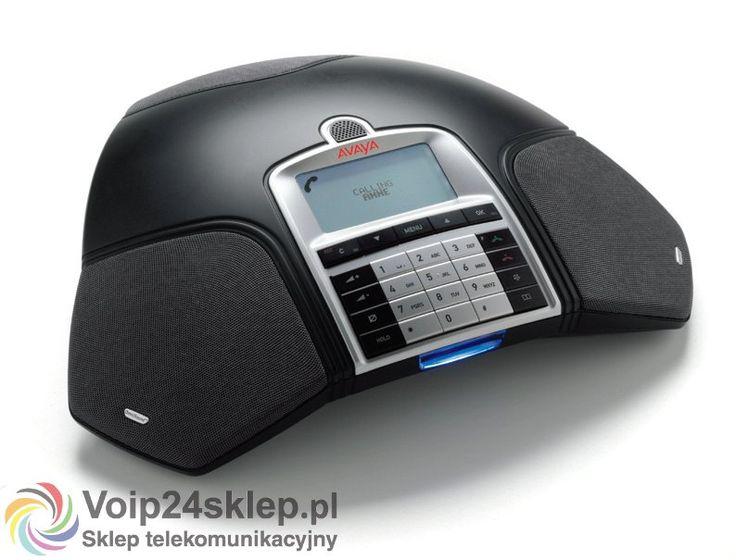 Telefon konferencyjny IP Avaya B149 voip24sklep.pl