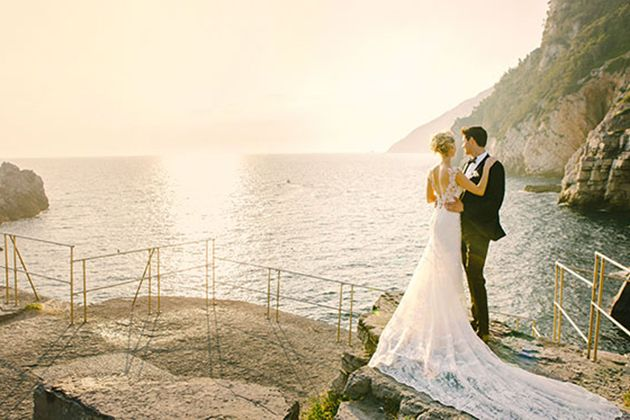 The Top 7 Things to Remember When Planning a Long Distance Wedding   Brides.com