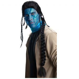 Avatar: Adult Avatar Jake Sully Wig