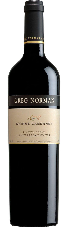 greg norman wine | Greg Norman Shiraz 2007 | The Wine Society