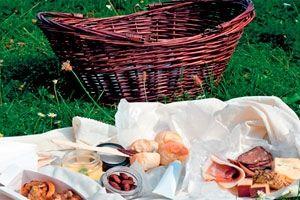 En vellykket picnic skal planlægges. Her er tips til din picnic samt en lille huskeliste.