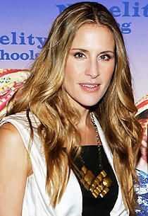 Dixie Chicks' Emily Robison Expecting Her Fourth Child