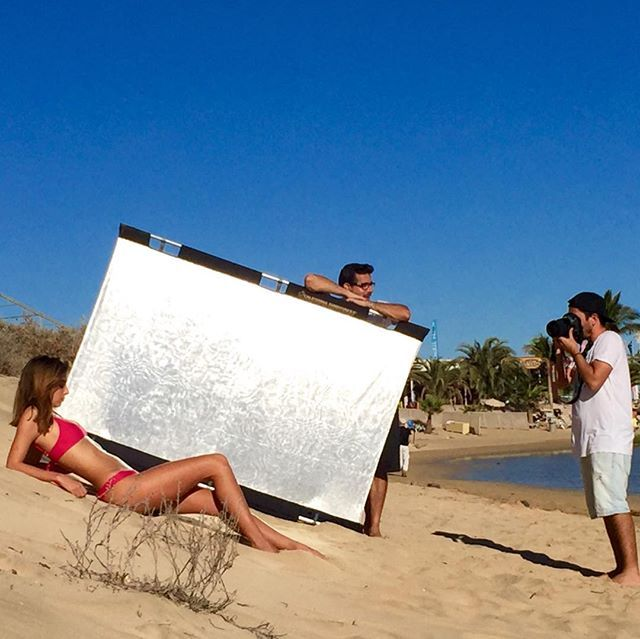 Tonic Bikini #shooting for the 2018 collection! Making of #impressions. We go live soon! #staytuned  #bikini #2018collection #tonicbikini #playa #strand #plage #swimwear #enjoy #loveit #pophouse #bikinis #picoftheday #pictureoftheday #toll #beautiful #stunning #toll #einfachschön #schön