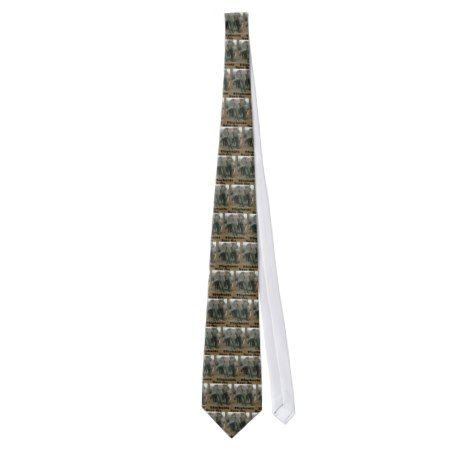 Save the Elephants Tie - declare it tap to get yours!