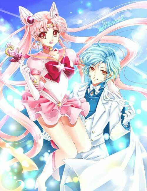 Rini y Helios
