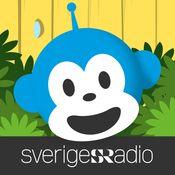 Radioapans kojträd – Lyssna och lek med Radioapan
