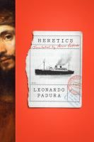 Heretics / Leonardo Padura ; translated from the Spanish by Anna Kushner.