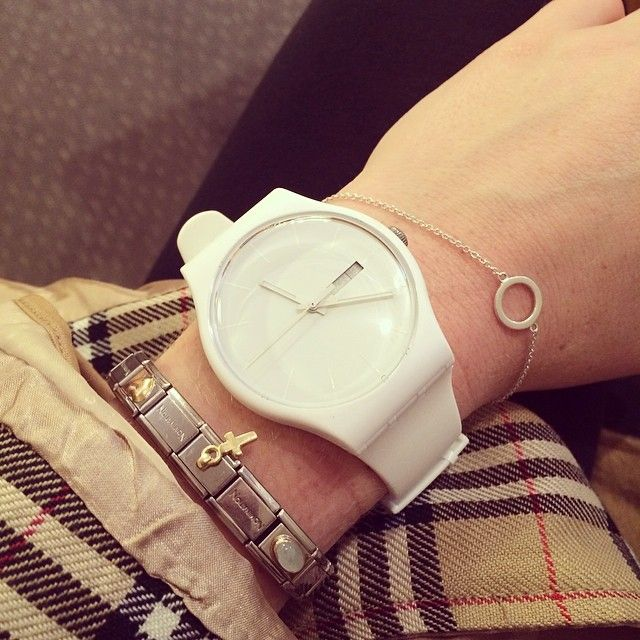 #Swatch: Pretty Secret, Watches Nomin, Today Watches, Watches Swatch, Maretviljoen Maret, Whiterebel Rebel, Rebel Watches, Instagram Photos, Swatch Whiterebel