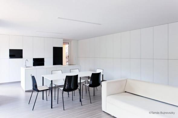 Galerie k příspěvku: Dům Hideg | Architektura a design | ADG