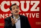 Sen. Ted Cruz: Gun show loophole 'doesn't exist'