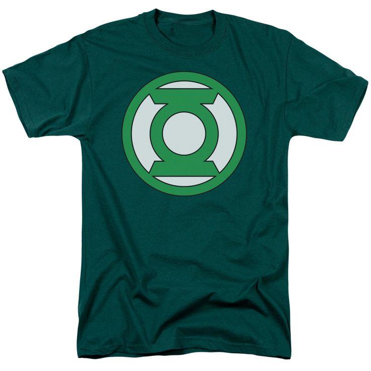 Green Lantern - Lantern Logo