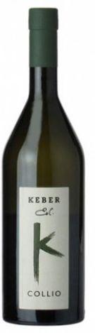 Friuli Wine & Food | Prodotti | Collio 2012 Edi Keber