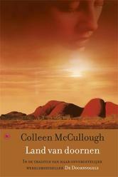 Land van doornen ebook by Colleen McCullough
