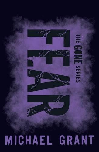 From 3.91 Fear (the Gone Series)