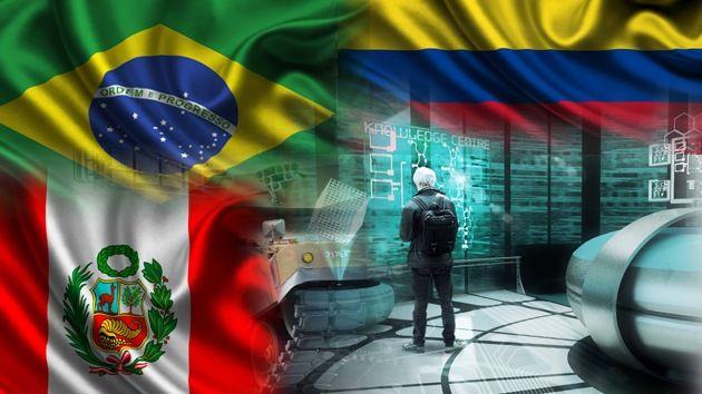 Conozca los 'Silicon Valleys' de América Latina (claro, México no aparece)