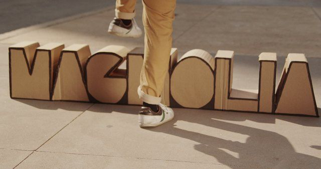 "LUSHLIFE ""MAGNOLIA"" [DIR. LAMAR+NIK] by LAMAR+NIK. Official Promo for ""Magnolia"" by Lushlife"