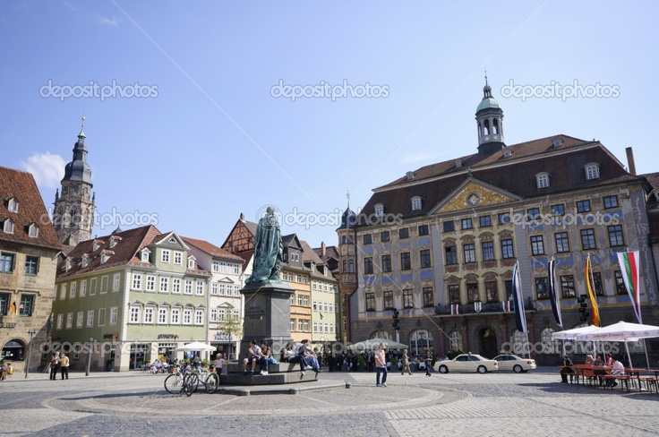 coburg germany - Bing Images