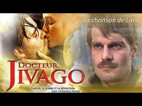 La chanson de Lara (Docteur Jivago) - John William (Lyric)