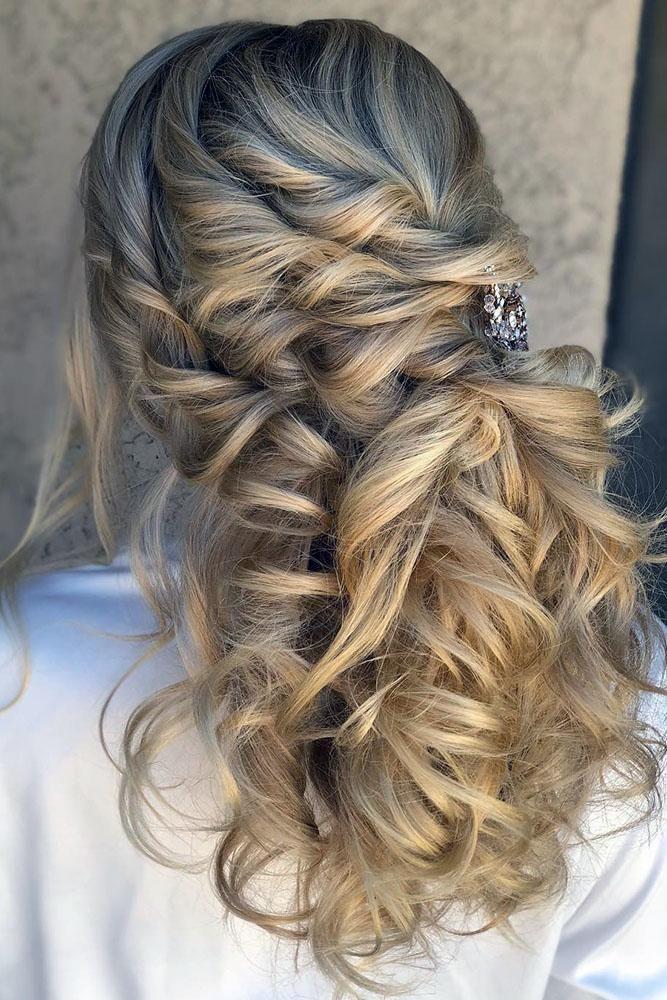 Wedding Hairstyles 2020 2021 Fantastic Hair Ideas Hair Styles Wedding Hair Trends Hair Trends