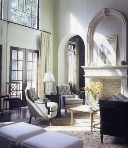 22 Best Images About High Ceiling Living Rooms On