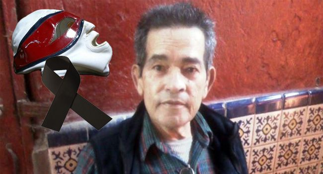 Descansa en paz Kato Kung Lee