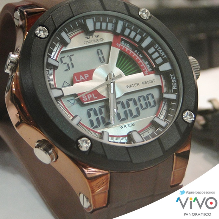 Tienda Time Concept!