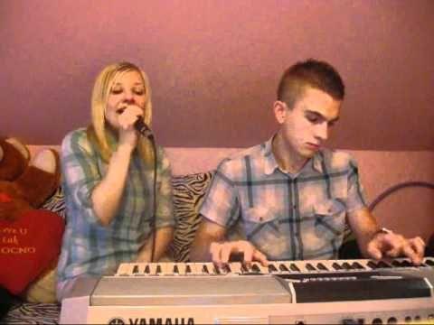 Klaudia i Alek- Mix Dystans. Odeszłaś na zawsze, Raz w zyciu, Co za noc