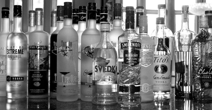 Here's the complete gluten free vodka list that features most major vodka brands as well as some smaller internationally recognizable vodkas too. Enjoy!