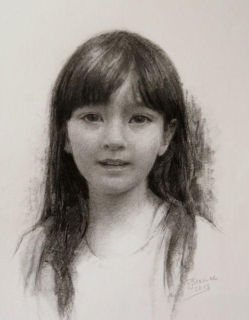 Portrait Artist 7 - Find a Portrait Artist