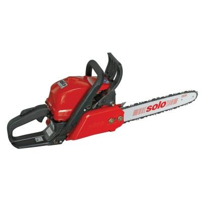 Solo 636-14 Gas Powered Chain Saw #2014 #chainsaw #top10 #sweettop10