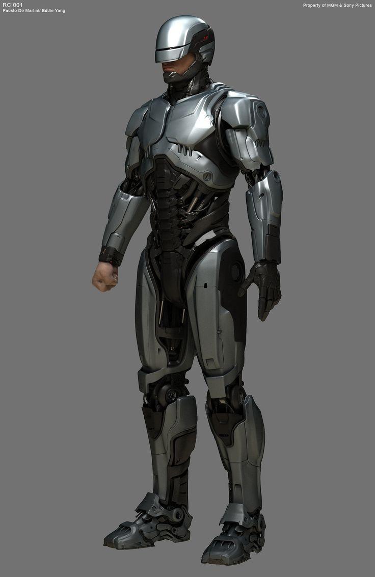 129 best images about Robocop on Pinterest   Hong kong ...