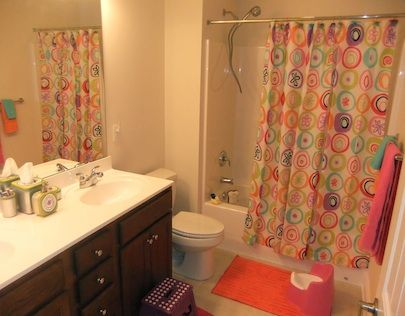 kid friendly bathroom design bobs blogs - Bathroom Designs Kids