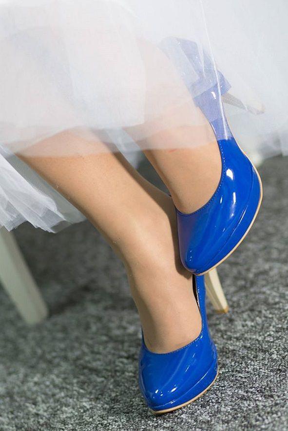 Nowości - Obuwie buty ślubne Gniezno