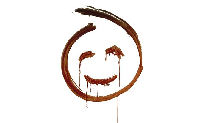 the mentalist red john - Google Search