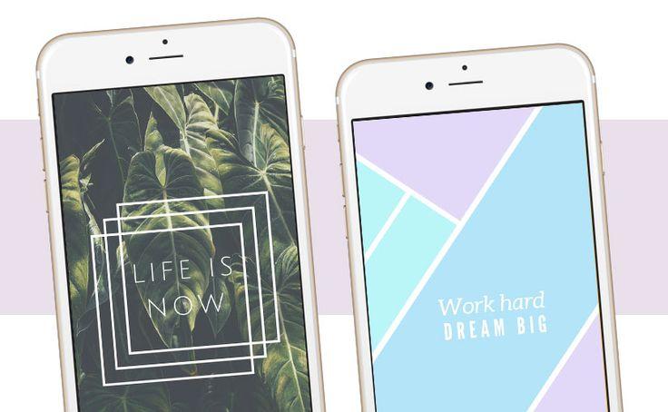 Ios 7 Iphone Wallpaper: Best 25+ Iphone 7 Wallpapers Ideas On Pinterest