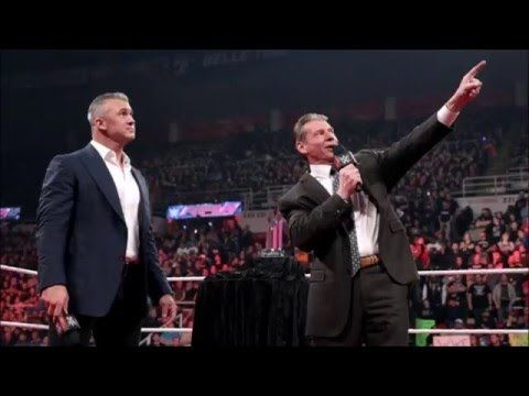 "Major WWE Backstage News On A SHOCKING SWERVE involving Mr. McMahon & Shane McMahon - http://positivelifemagazine.com/major-wwe-backstage-news-on-a-shocking-swerve-involving-mr-mcmahon-shane-mcmahon/ http://img.youtube.com/vi/Z-r4n7525Y8/0.jpg  ""Sean'z View On YOUTUBE Of WWE Rumors & WWE Headlines (My Unique Commentary/Criticism & VIEW With Over 84000 Youtube Subscribers – Plus MORE … ***Get your free domain and free site builder*** [matche"