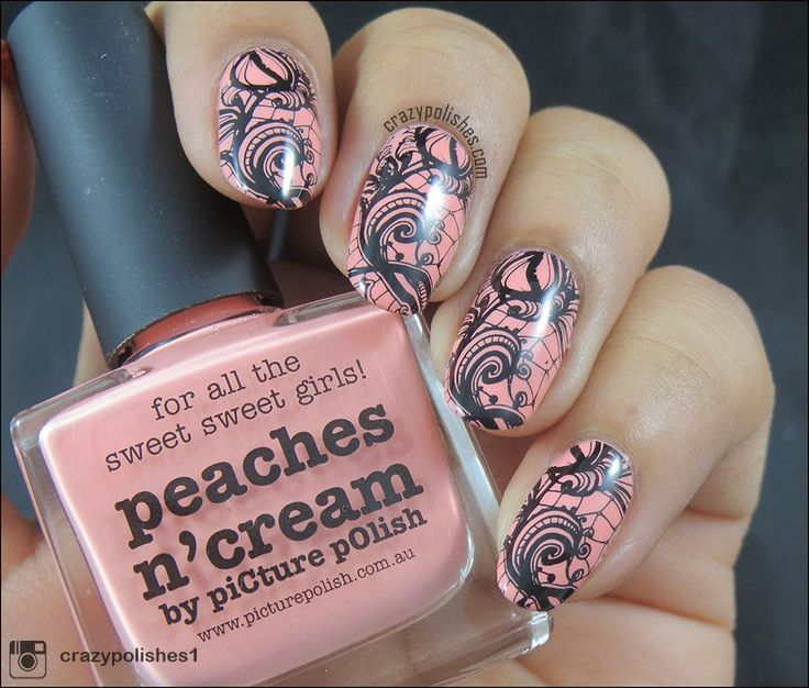344 Best Nails Images On Pinterest Perfect Nails Nail Design And