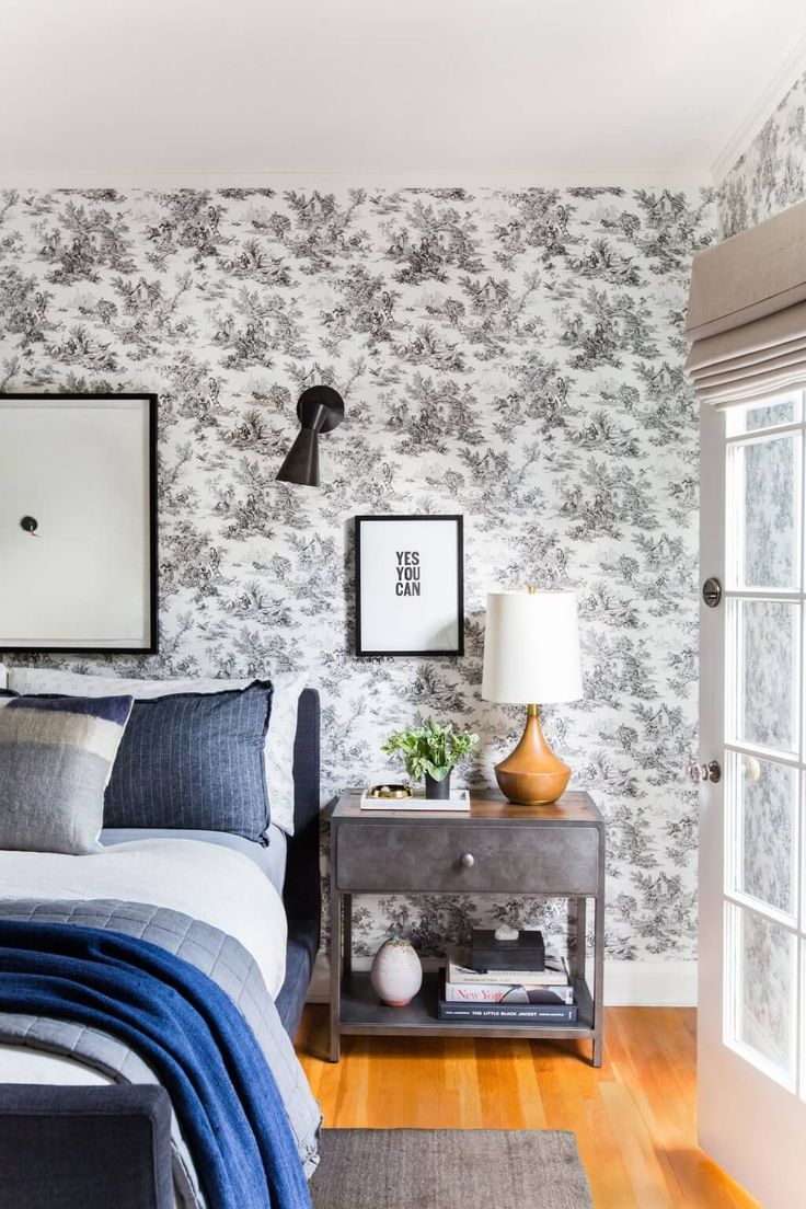 Eclectic Traditional Bedroom Reveal