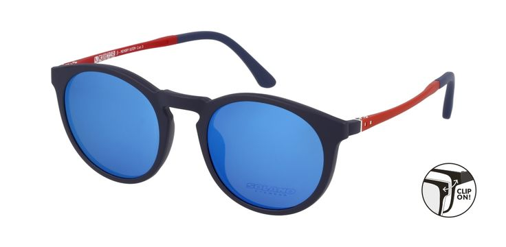 CL90024D #sunglasses #clipon #fashion #eyewear