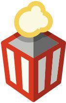 Popcorn Maker helps you easily remix web video, audio and images into cool mashups that you can embed on other websites. Drag and drop content from the web, then add your own comments and links —all within your browser. Popcorn Maker videos are dynamic, full of links and unique with every view.  You can build: an animated gif with sound a documentary with dynamic links a video profile to introduce yourself to the world and more!