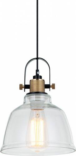 CLOE MD8021-CL vintage lampa wisząca