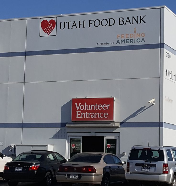 Today our staff donated their time to serve the Utah Food Bank. They helped sort various food items in to boxes to be shipped to local food banks. Don't forget to donate this year. About 40% of donations happen at this time of year.