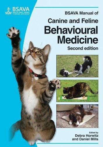 By :BSAVA Manual of Canine and Feline Behavioural « LibraryUserGroup.com – The Library of Library User Group
