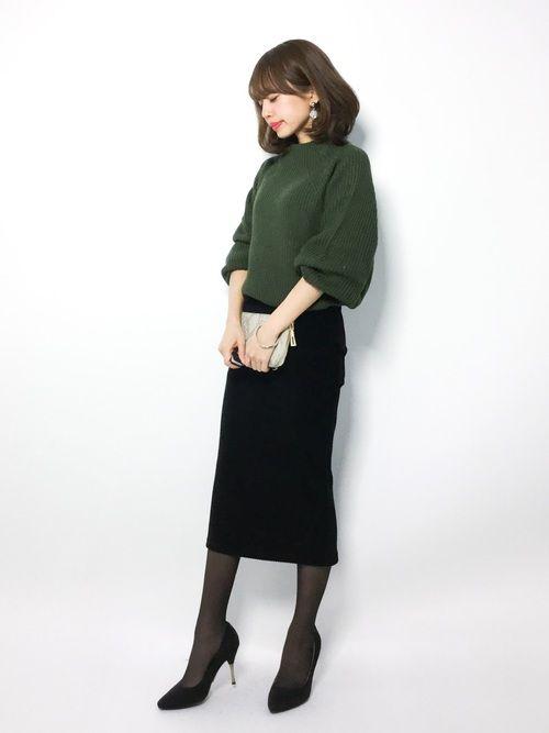 titivateのニット・セーター「ボトルネックニットプルオーバー」を使ったeriko(ZOZOTOWN)のコーディネートです。WEARはモデル・俳優・ショップスタッフなどの着こなしをチェックできるファッションコーディネートサイトです。
