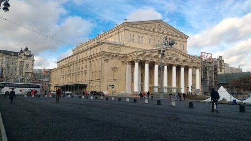 Bol'shoy Teatr