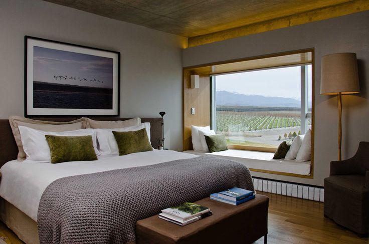 alberto tonconogy completes hotel casa de uco in argentina