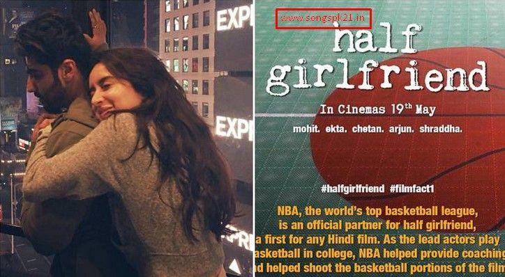 Half Girlfriend Hindi Movie Video Song Download. Half Girlfriend Hindi Movie Video Song is an Indian Movie song.Half Girlfriend Hindi Movie song download