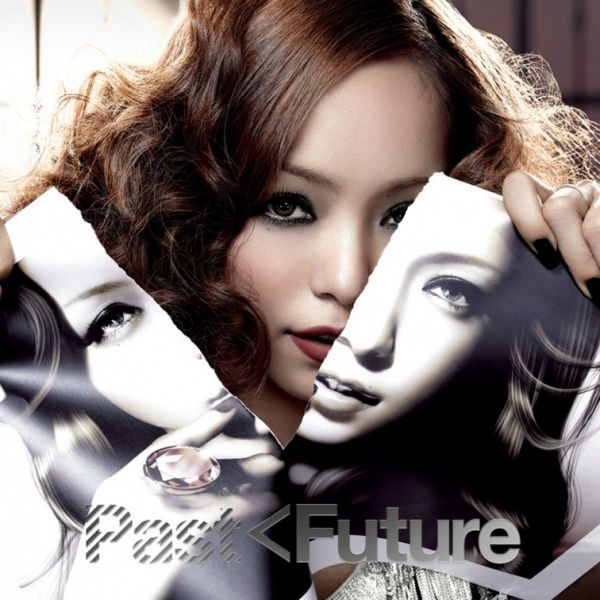 Discography / Album / 2009 - Past < Future | Namie Amuro Gallery - Toi et Moi V4