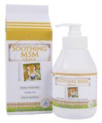 MSM Soothing Cream - Baby Range | MooGoo Skincare